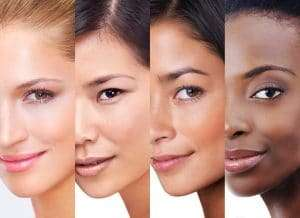 Cosmetic acupuncture can help regain skin tone for all age and colour of skin